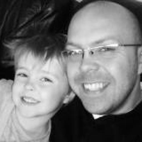 Ben Coetzee's avatar