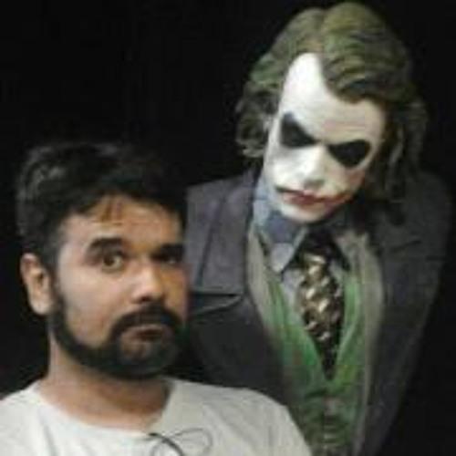 Carlos Tourinho's avatar