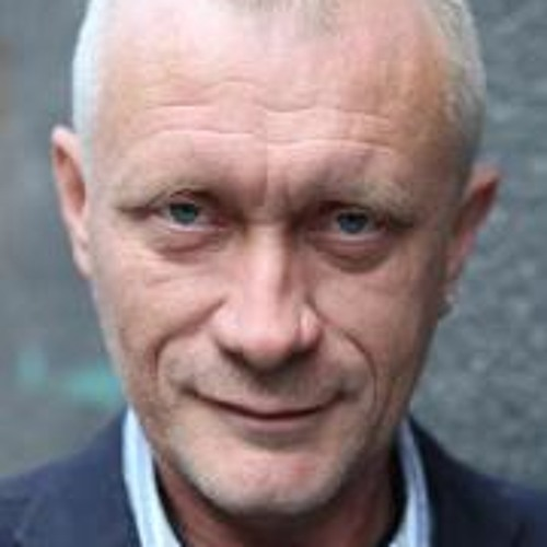 Željko Peratović's avatar