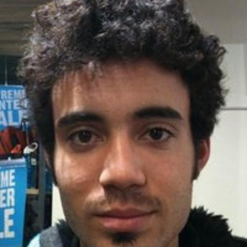 Thiago Henrique Santos 2's avatar