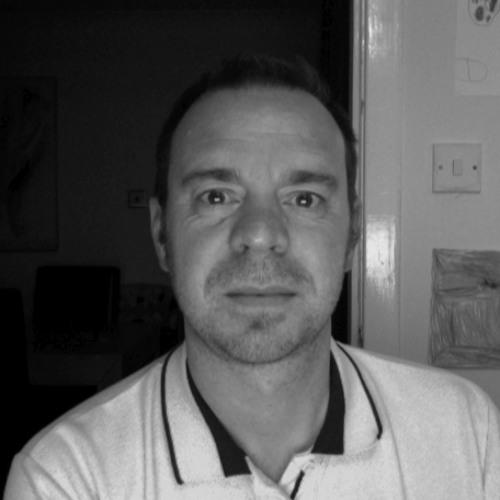 Colin McNaughton's avatar