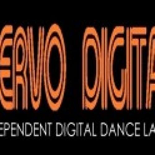 Servo Digital Media Group's avatar
