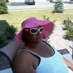Lynette Williams 1