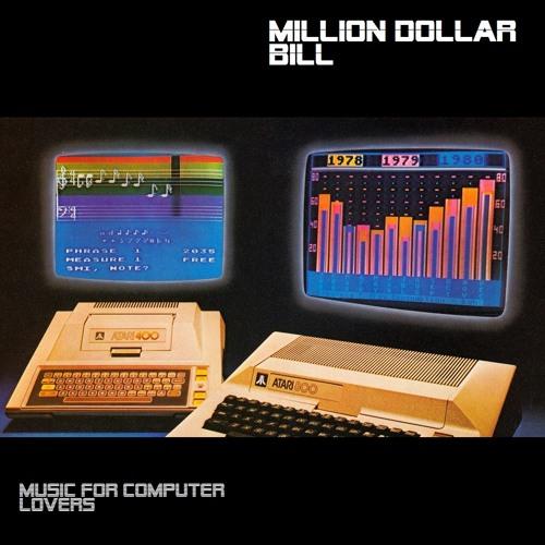 million dollar bill's avatar