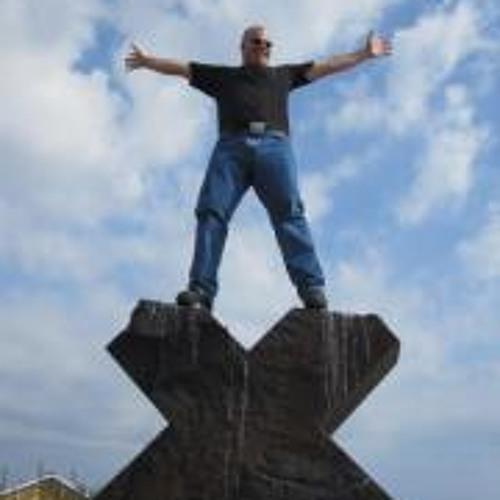 Tomas Gjerstad's avatar