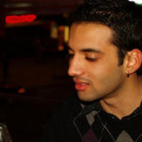 Javed Arshad's avatar