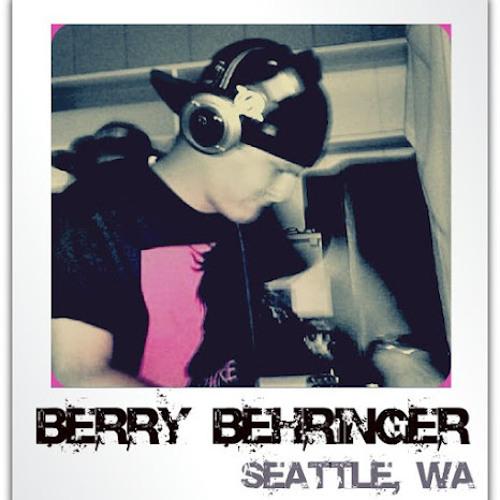 Berry Behringer (DJ)'s avatar