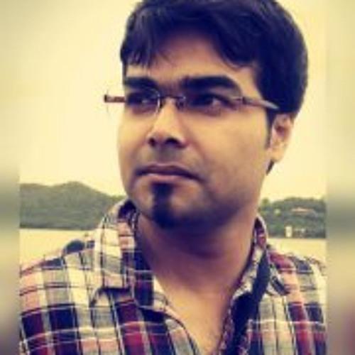 Swaroop Roy's avatar