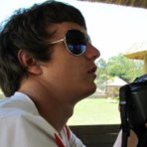 Stefan Van Dyk's avatar