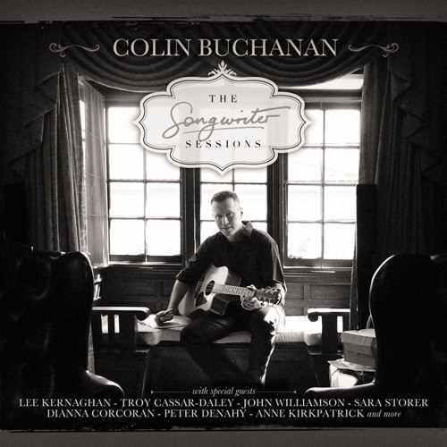 Colin Buchanan Music's avatar