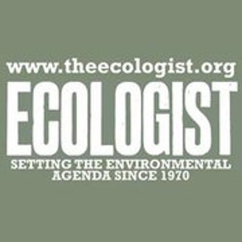 Resurgence & Ecologist's avatar