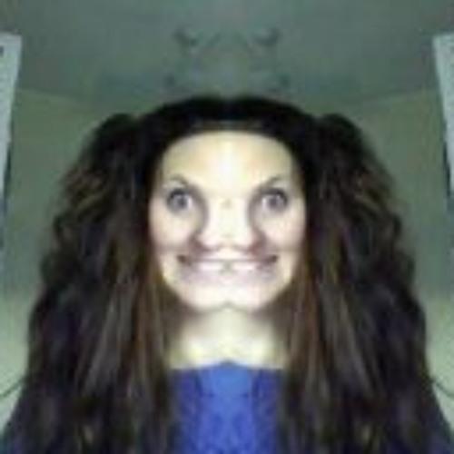 Tegan F Myhill's avatar