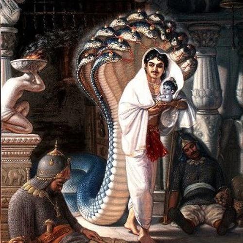 Ananta One Man Bhajanband's avatar