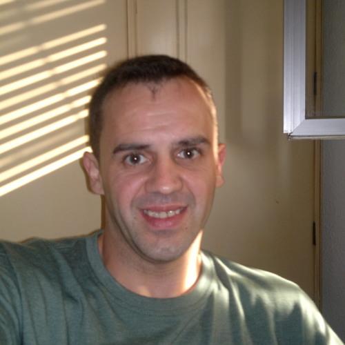 Nacho De Paco Rius's avatar