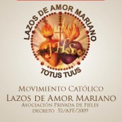 Lazos De Amor Mariano's avatar