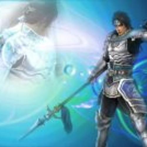 Rave Darkman's avatar