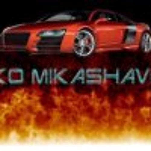Aleko Mikashavidze's avatar