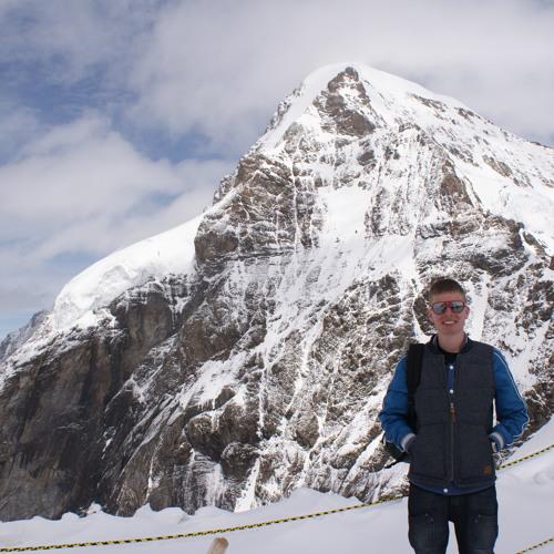 Fabian van der Ben's avatar