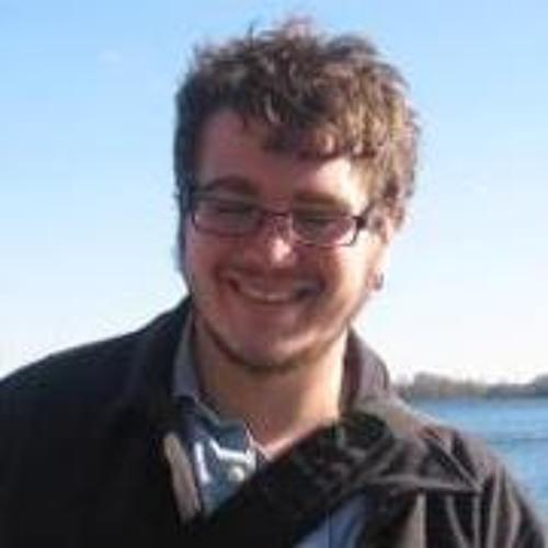 Nate Del's avatar