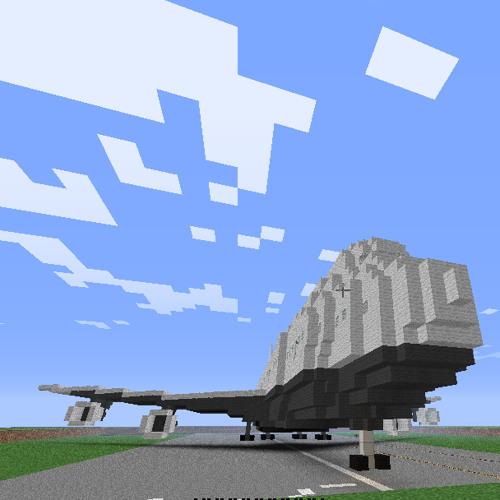 Minecraft-Bestman's avatar