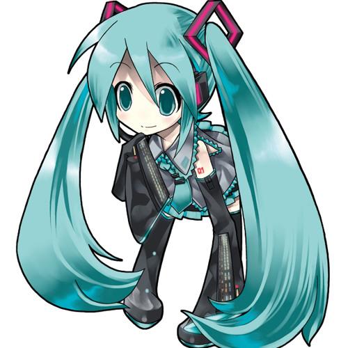 Hatsune Miku 123's avatar