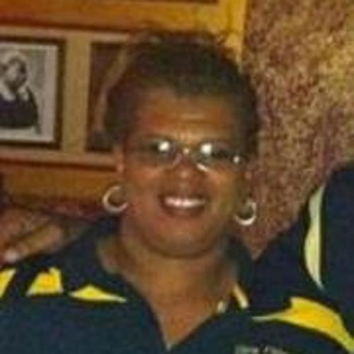 Shelina Aubrey-Gethers's avatar