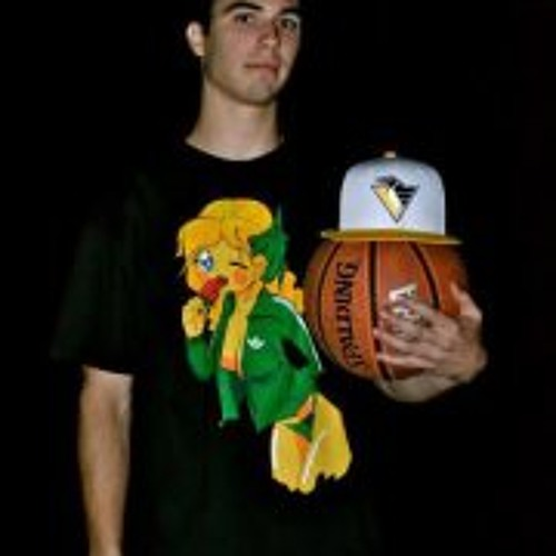 Clark Patson's avatar