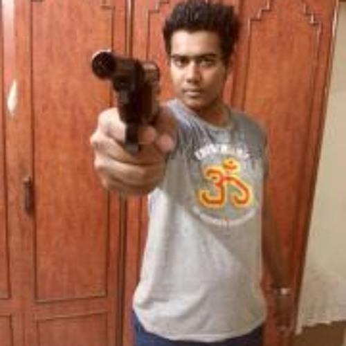Manish Pyarani's avatar