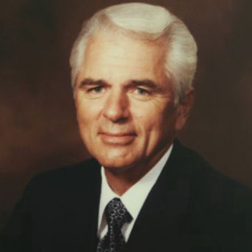 Garner Ted Armstrong EA's avatar