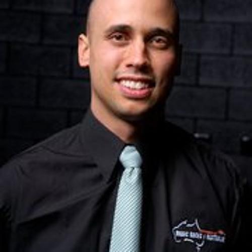Dean Blanchard's avatar