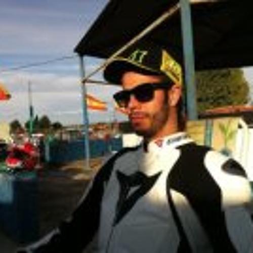 Victor Cámara Parreño's avatar