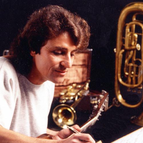 Bernard-Pialat's avatar