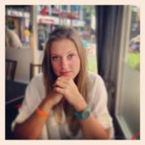 Frauke Teeuwen's avatar