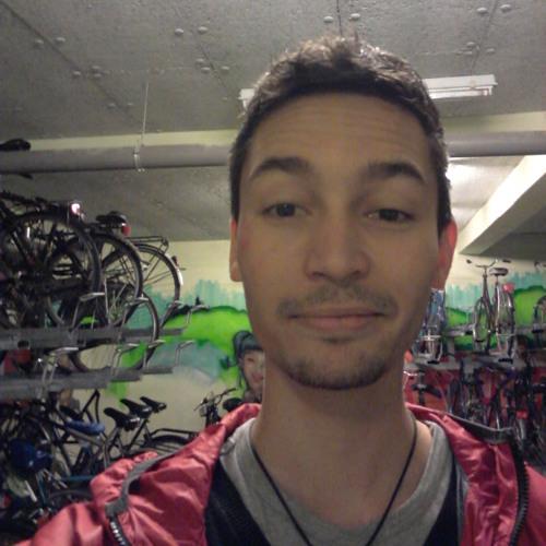Yannick Marlon's avatar
