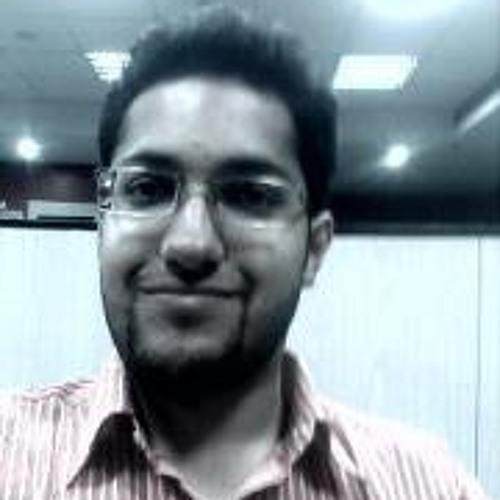 Bharat Bhola's avatar