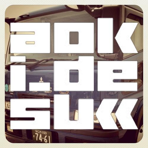 Aoki_Desu's avatar