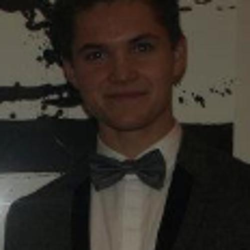 Rasmus Klinge's avatar