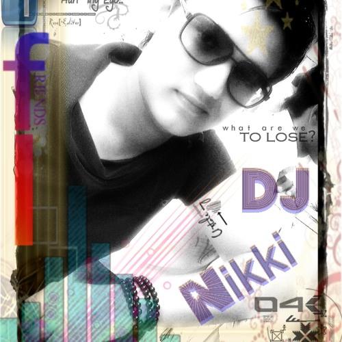 DJ Nikki8's avatar