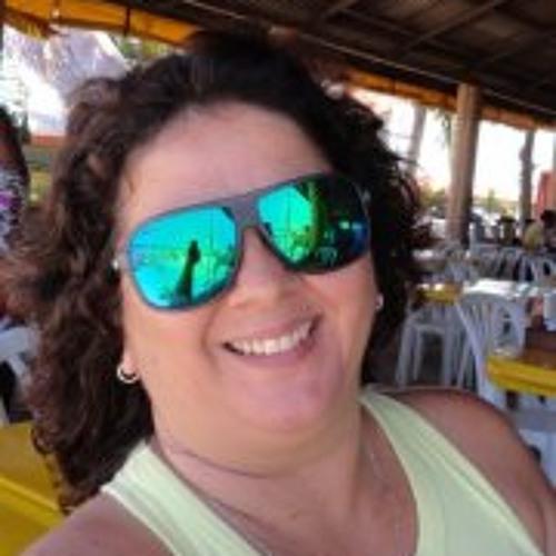 Cristiane Praxedes's avatar