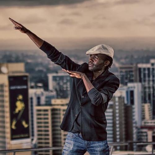 Andrew Wambua's avatar