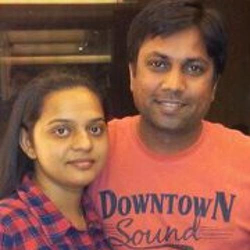 Zalak Patel's avatar