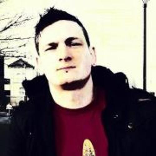 Alan Heanue's avatar
