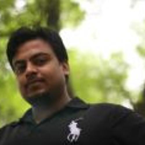 Khurram Rana's avatar
