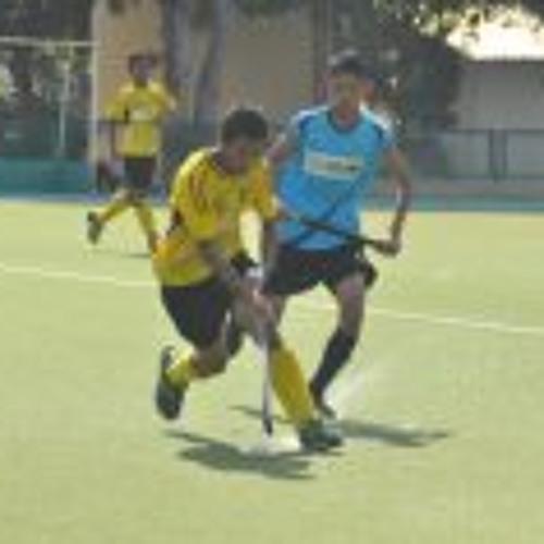 Shahir Azriey's avatar