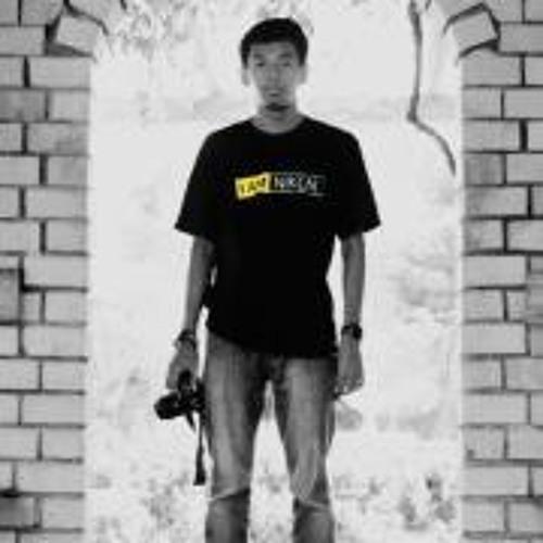 Wan Idhwan's avatar