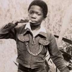 Luther King Adinkrah