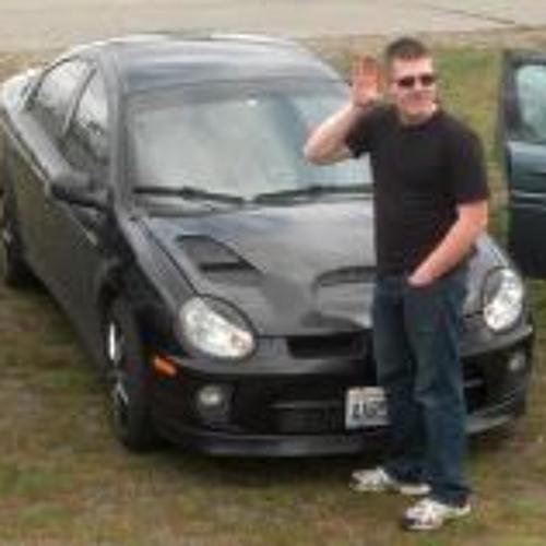 Terry Ray Fullerton's avatar
