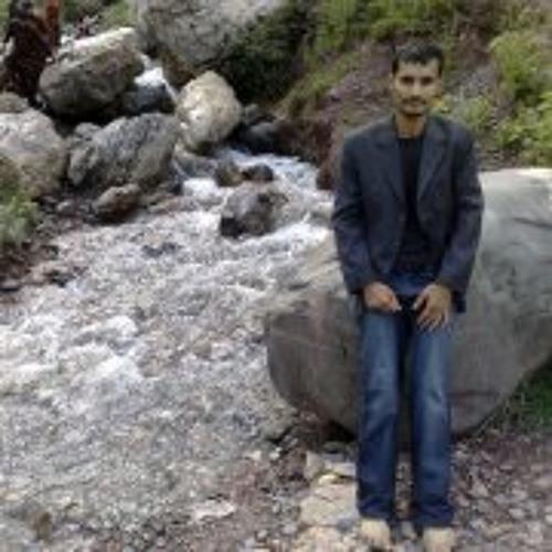 Irfan Farooqi's avatar