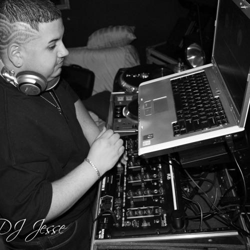 DJ Jesse NYC's avatar