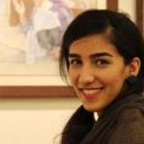 Zainab Hanzakian's avatar